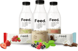 feed avis recettes